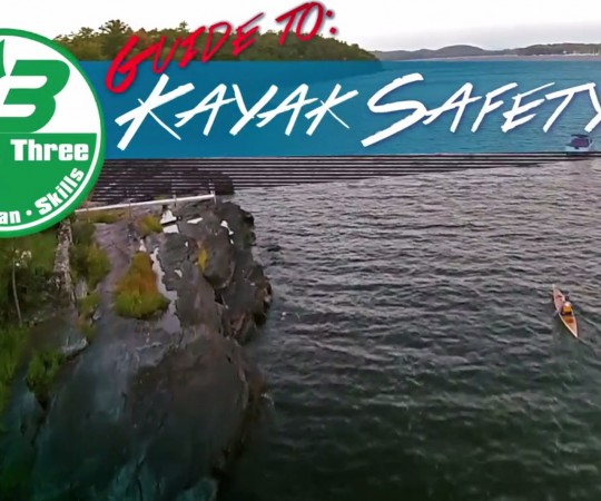 Kayak Safety